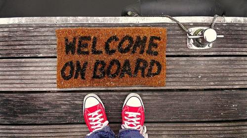Bienvenue sur notre blog !