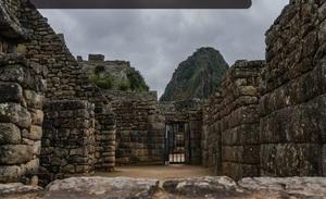Jouer à Ingapirca ruins escape 2