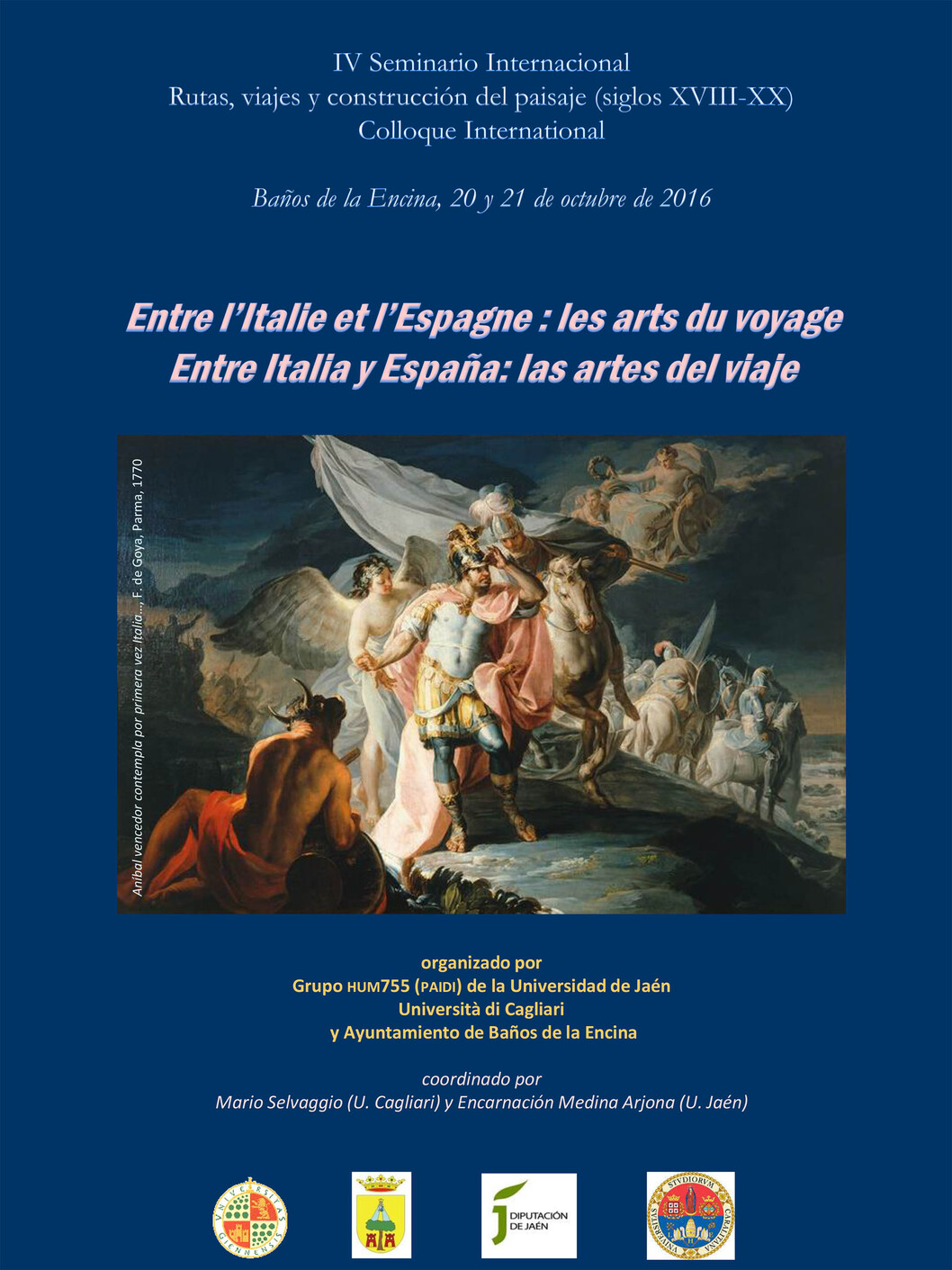 Colloque :