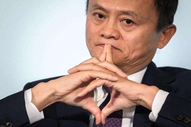 Le milliardaire chinois Jack Ma, fondateur d'Alibaba.com, a disparu depuis le mois d'octobre