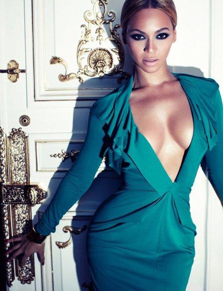 New Beyoncé's Harper's Bazaar Photo Shoot