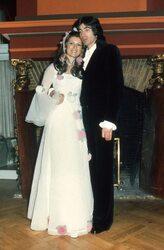 La mariée était trop belle...