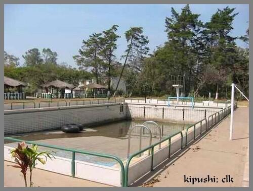Kipushi :cercle de loisirs (CLK)