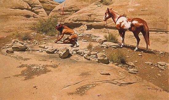 Apache Scout