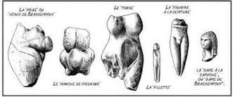 Le site de Brassempouy