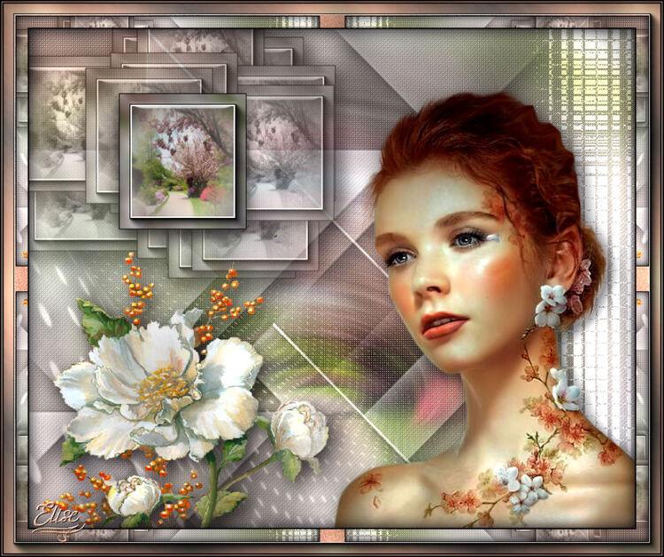 Gabrielle de Violine  psps
