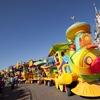 Train Disney du 20ème anniversaire (2)