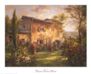 Andino-Ferme-toscane-Affiches