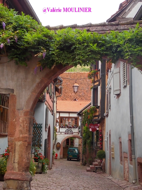 Riquewihr : mes photos