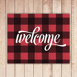 Bienvenue , welcome . . .