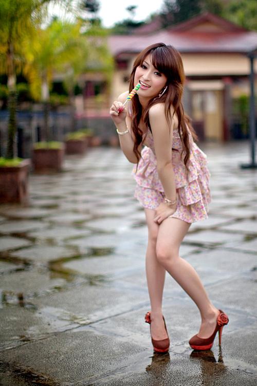 """Blog de gy25fanclub : FanClub de """"GY25""""  Le plus beau jouet de pieds pour femmes, My sweet Lollipop"""