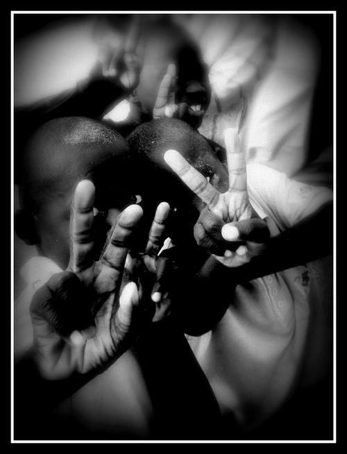 Un après-midi de libre à Saint-Louis du Sénégal