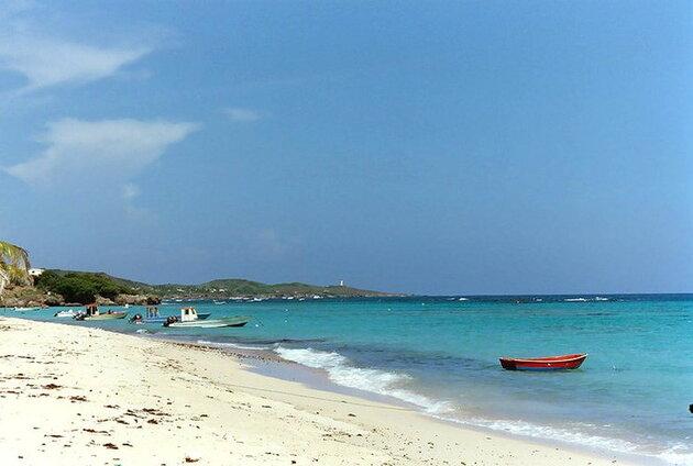 Une île nommée Désirade