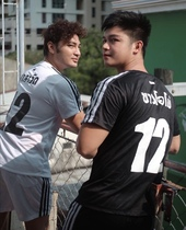 Actu/Infos du 9 janvier : BoyBand Love & Lakan