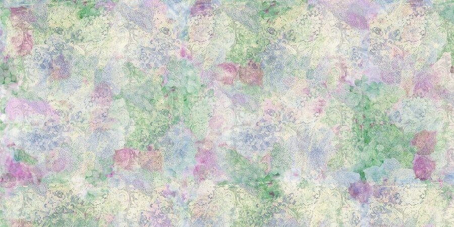 Grandes textures couleurs printemps 1