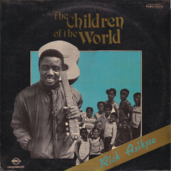 Rick Asikpo - Children Of The World - Complete LP