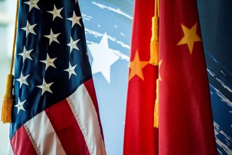 100 milliards de dollars d'échanges vont être taxés entre les États-Unis et la Chine