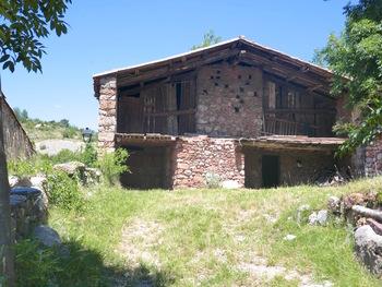 Une maison à Cava