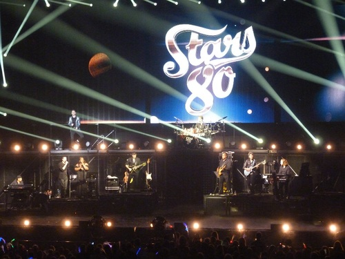 STARS 80 (seconde)