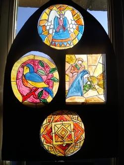 Arts au Moyen Age