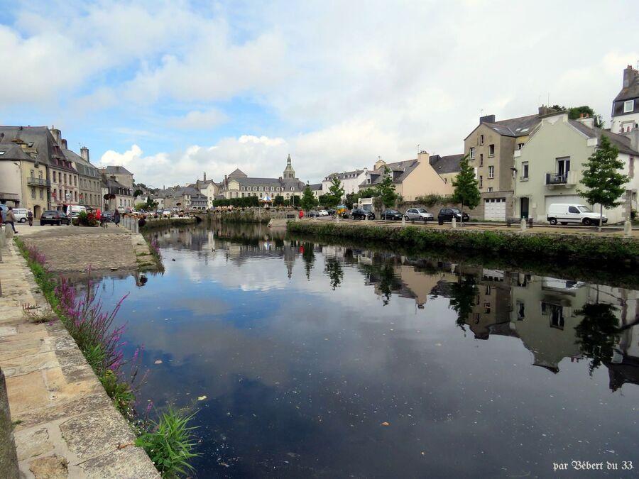 Quimperlé - Finistère