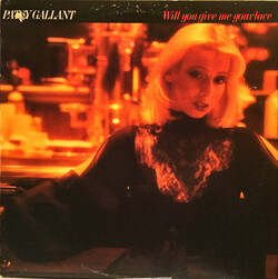 Patsy Gallant - Will You Give Me Your Love - Complete LP
