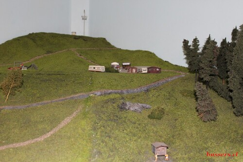 explo de train minature 2015