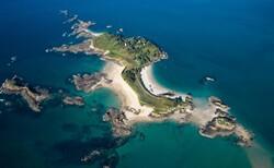 Îles au trésor