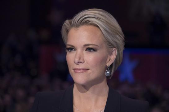 Megyn Kelly, journaliste politique de Fox News, est devenue la cible favorite de Donald trump.