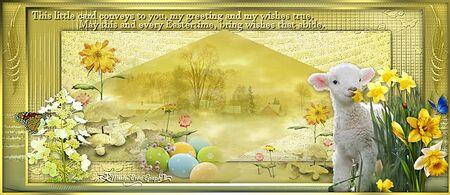Easter Fun...
