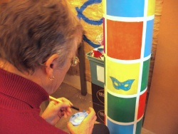 - Novembre 2011 - De nombreuses activités aux ateliers du CEC!