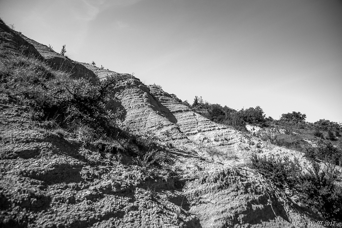 Ardèche sauvage  - 2