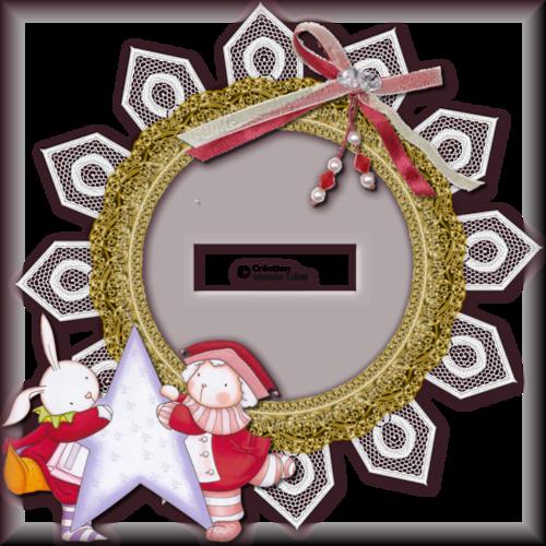 Tube Cluster de Noel 2981