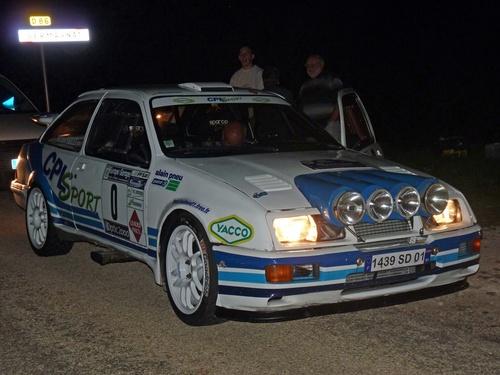 Rallye du Suran 2011- 0