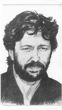 Dans ma hotte - Jour 2 - Eric Clapton - Crossroads (suite et fin)