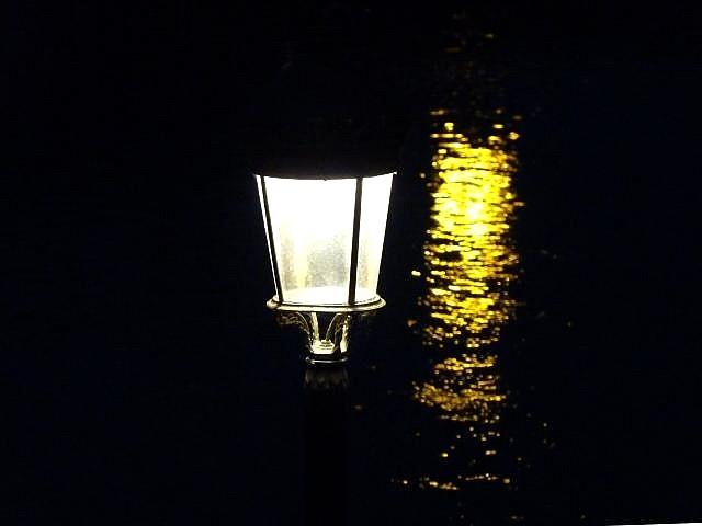Nocturne à Metz 3 Marc de Metz 2012