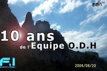 10ans d'ODH