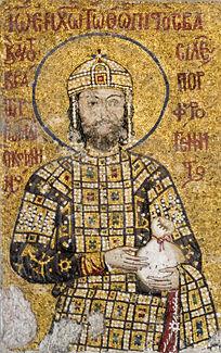 Image illustrative de l'article Jean II Comnène