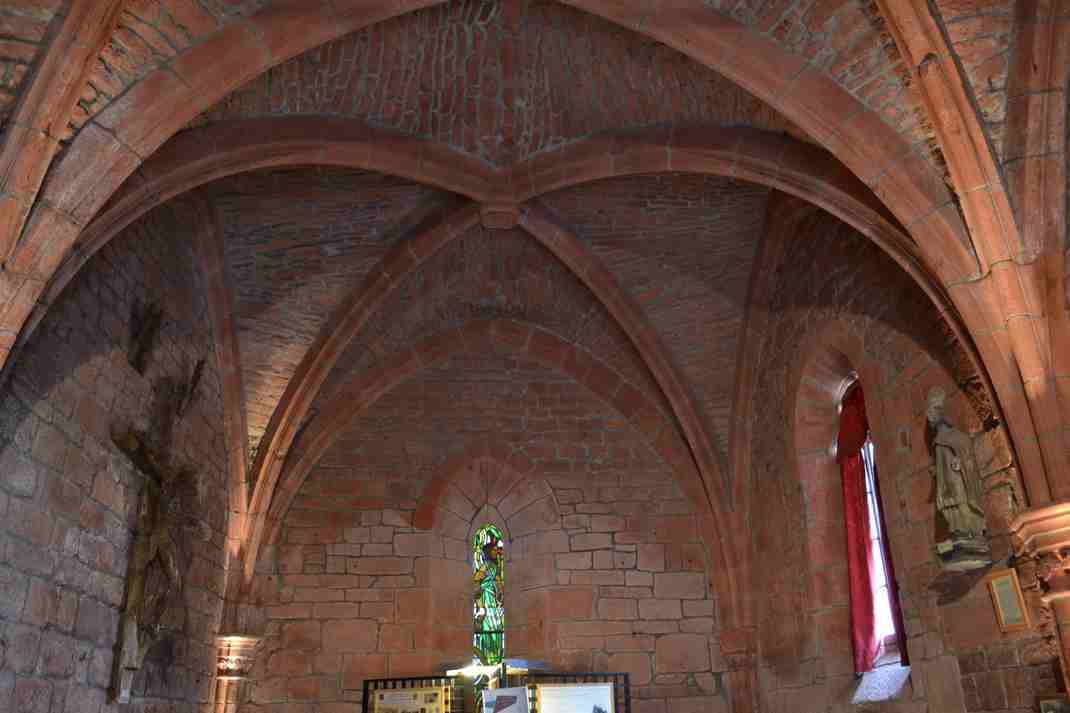COLLONGES-LA-ROUGE (fin)