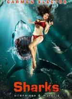 Carmen Electra dans « Sharks, silencieux et mortels » dispo en VOD