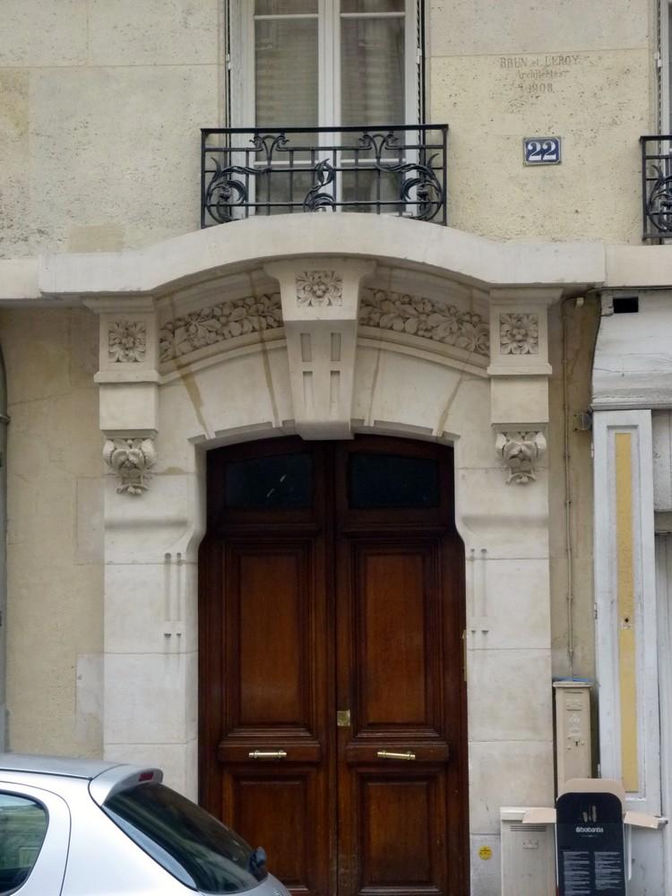 Rue Gramme