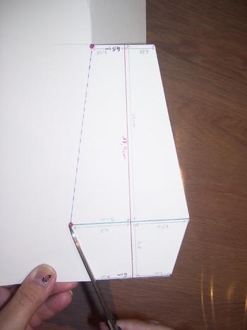 Carte cercueil étape 2