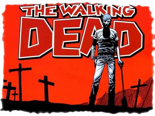 Walking Dead La bédé