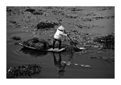 NB à Ninh Binh ou NB en Noir  et Blanc
