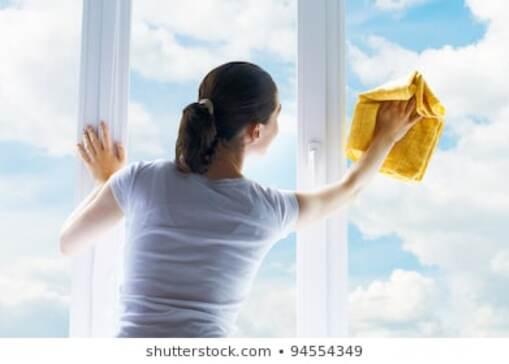 nettoyer ses vitres