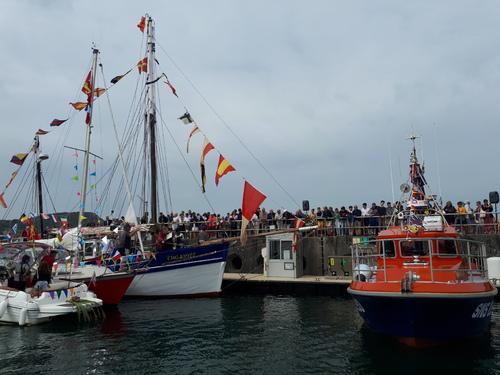 Dimanche 2 août, fête de la mer à Diélette