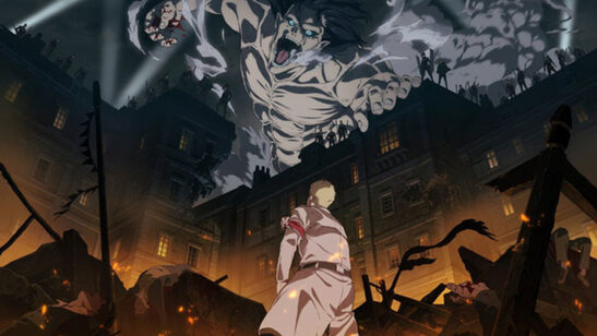 exclusively for attack on titan's fans !! NEWS about final season