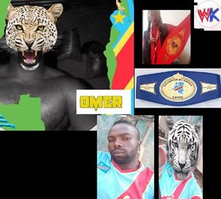 OMER new WKF ( and RDC) Champ