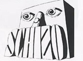 SCHIZO Logo
