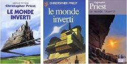 Le monde inverti / Christopher Priest
